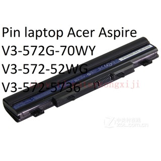 Pin Laptop Acer Aspire One D751 751H-1948
