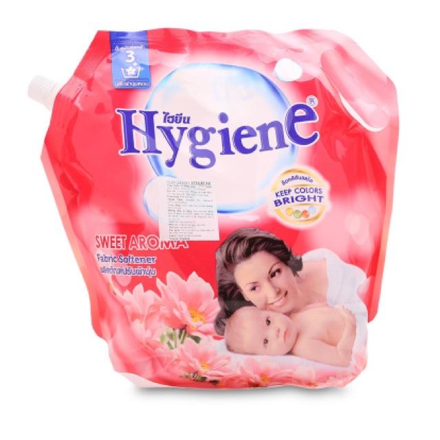 Nước xả vải Hygiene 1,8l THÁI LAN