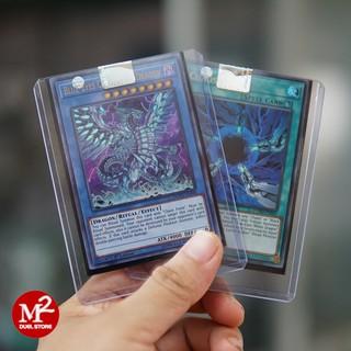 Thẻ bài YUGIOH Blue-Eyes Chaos MAX Dragon – ULTRA RARE (Tặng kèm ma pháp Chaos Form)
