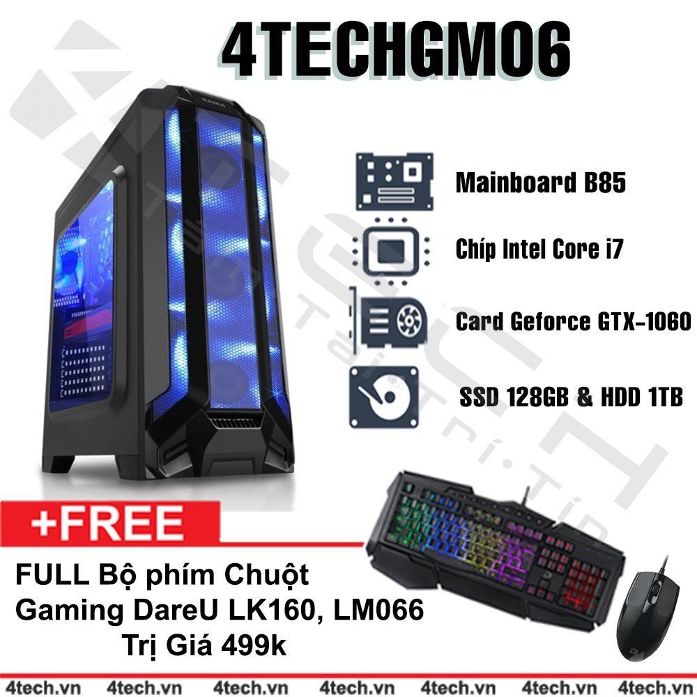 Bô Máy Vi Tính Chuyên GAME Cao Cấp Card GTX1060 6GB - 2543062 , 884024089 , 322_884024089 , 27900000 , Bo-May-Vi-Tinh-Chuyen-GAME-Cao-Cap-Card-GTX1060-6GB-322_884024089 , shopee.vn , Bô Máy Vi Tính Chuyên GAME Cao Cấp Card GTX1060 6GB