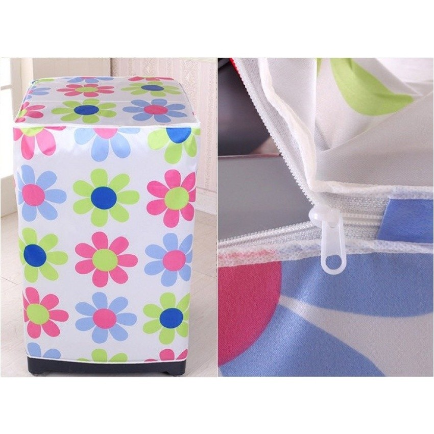 Áo trùm máy giặt cửa trước satin hoa văn( Cửa trước cửa B) - 3165874 , 349062296 , 322_349062296 , 150000 , Ao-trum-may-giat-cua-truoc-satin-hoa-van-Cua-truoc-cua-B-322_349062296 , shopee.vn , Áo trùm máy giặt cửa trước satin hoa văn( Cửa trước cửa B)