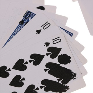 $VN Fast Printing Gimmick Cards Magic Tricks 2 Sets Magician Gimmick