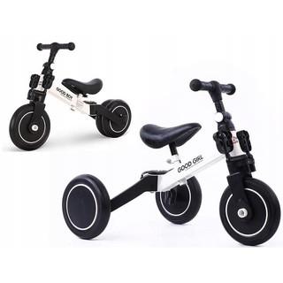 Xe chòi chân – 3 bánh – thăng bằng có bàn đạp GOOD GIRL CAO CẤP
