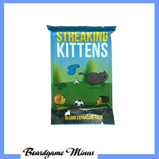 Streaking Kittens – Mèo Nổ bản mở rộng
