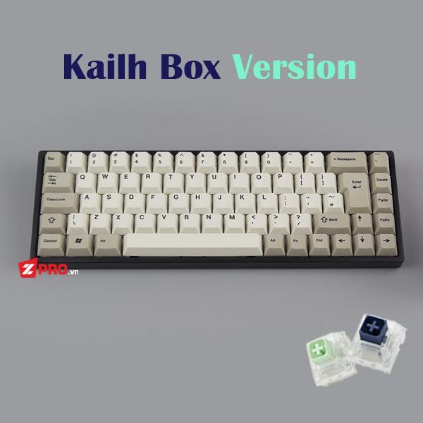 Bàn phím cơ Tada68 Kailh Box - 2868054 , 1064137029 , 322_1064137029 , 2190000 , Ban-phim-co-Tada68-Kailh-Box-322_1064137029 , shopee.vn , Bàn phím cơ Tada68 Kailh Box