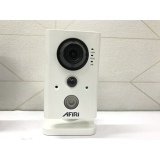 Camera IP Wifi Afiri chuẩn Full HD 2.0 Megapixel HDI-C201WS thumbnail