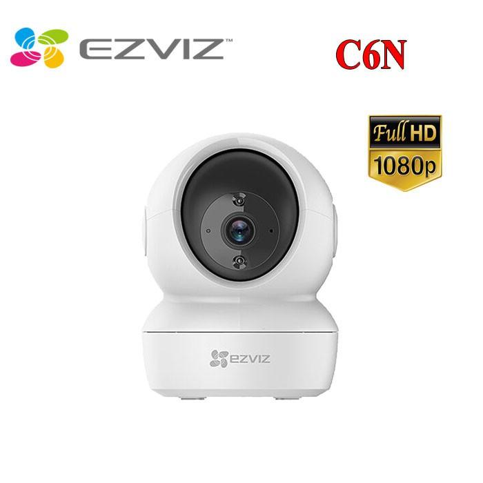 Camera wifi Ezviz C6N 1080p(2M) - Hàng chính hãng