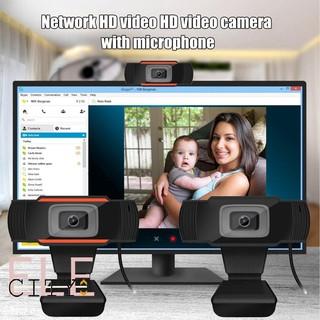 USB WEBCAM A870 – Micrô hấp thụ âm thanh tích hợp, giọng nói của bạn, hỗ trợ học tập và làm việc qua mạng – KTC shop