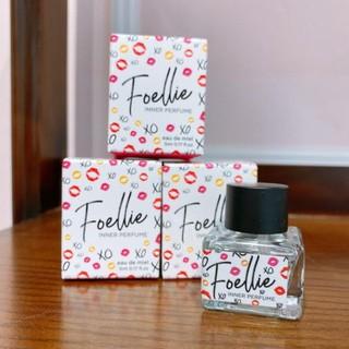 Nước hoa vùng kín bản Limited Foellie