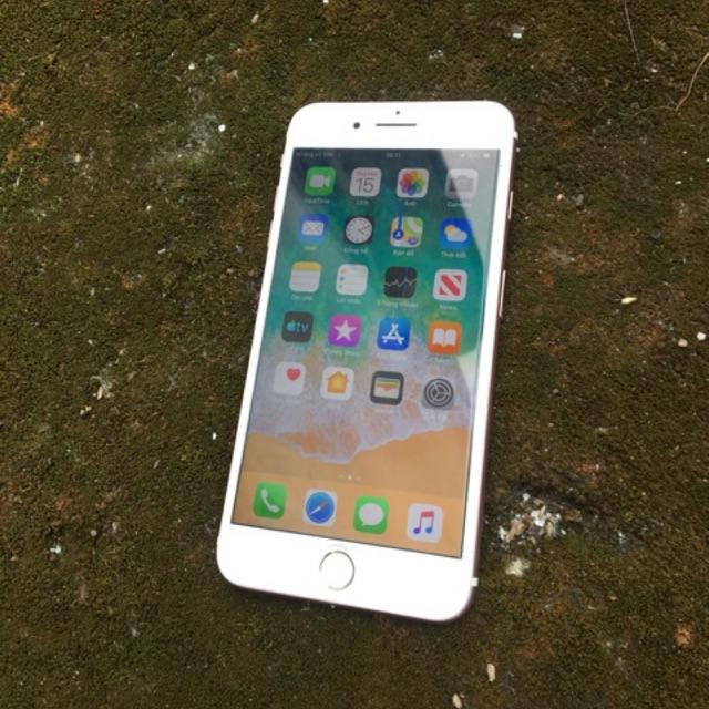 Điện Thoại iPhone 7 Plus 128GB/32GB quốc tế FULLBOX