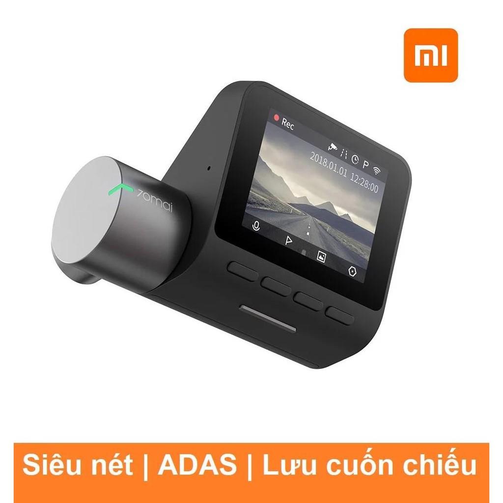 Camera Hành Trình Xiaomi 70Mai Pro - Bản Tiếng Anh