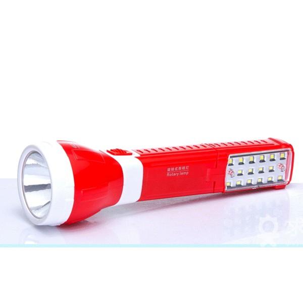 Đèn LED Pin sạc đa năng 2 trong 1 SUNTEK KM-8730 - 2969175 , 89032417 , 322_89032417 , 125000 , Den-LED-Pin-sac-da-nang-2-trong-1-SUNTEK-KM-8730-322_89032417 , shopee.vn , Đèn LED Pin sạc đa năng 2 trong 1 SUNTEK KM-8730