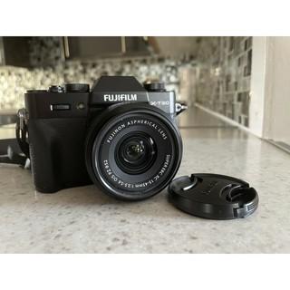 Máy ảnh Fujifilm X-T30 + lens 15-45mm F3.5-5.6 – Quay 4k – 26.1MP – Hàng chính Hãng – Mới 99,99%