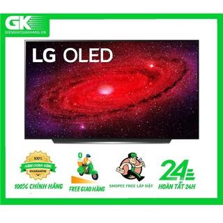 65CXPTA - MIỄN PHÍ CÔNG LẮP ĐẶT - Smart Tivi OLED LG 4K 65 Inch OLED 65CXPTA ThinQ AI - HỒ CHÍ MINH thumbnail