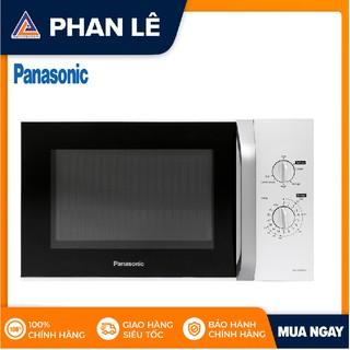 Lo vi sóng Panasonic NN-GM34JMYUE thumbnail