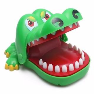 Bộ trò chơi khám răng cá sấu(Green) vrg007909