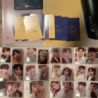 Card Minhee Membership
