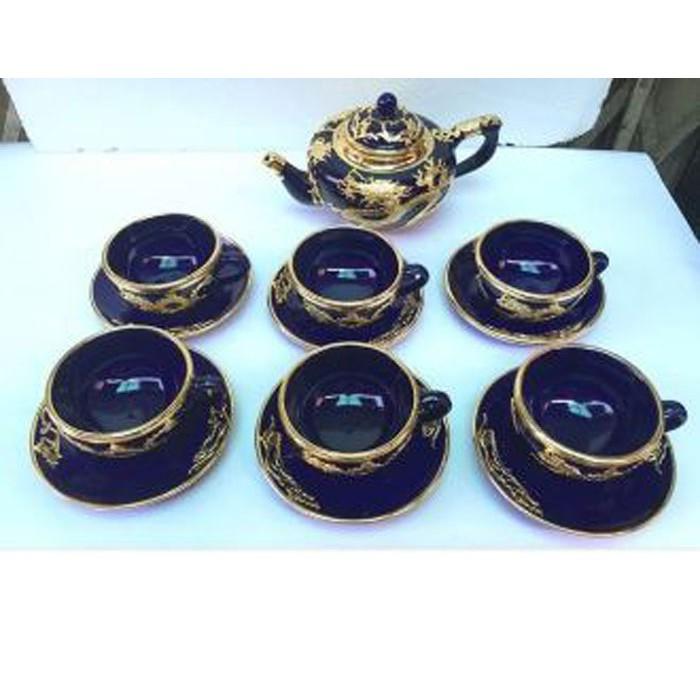 Bộ ấm trà bọc đồng màu xanh cửu long hàng loại 1 - 2729390 , 867770895 , 322_867770895 , 1890000 , Bo-am-tra-boc-dong-mau-xanh-cuu-long-hang-loai-1-322_867770895 , shopee.vn , Bộ ấm trà bọc đồng màu xanh cửu long hàng loại 1