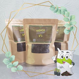ViDiCa – Bột dinh dưỡng cải tạo đất trồng