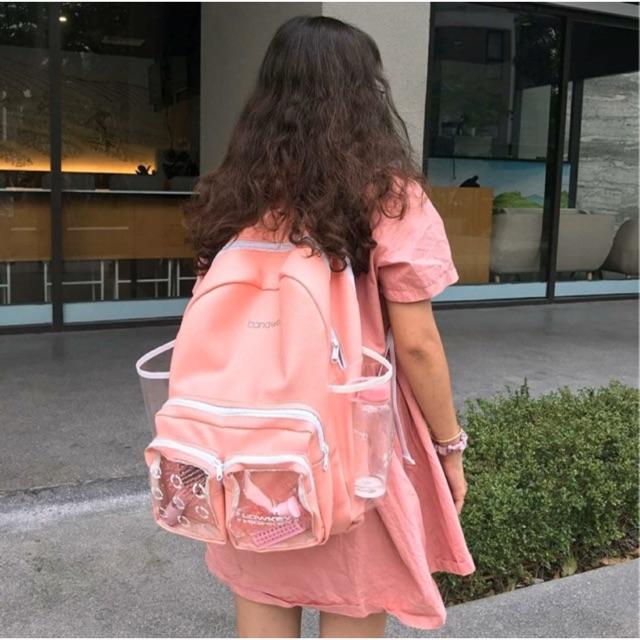Balo Banawa Lowkey Highkey Backpack Unisex (3 màu)