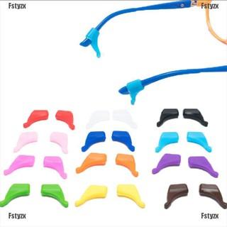 Bộ 8 móc đeo tai giữ mắt kính chống tuột bằng silicon