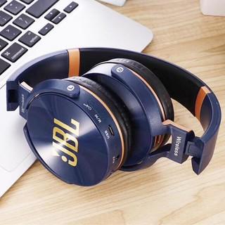 ⚡ Tai nghe chụp tai không dây Bluetooth JBL 950 cao cấp sản phẩm lọt ⚡Freeship ⚡Top 3 tốt nhất tai nghe thế giới