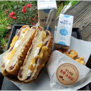 Sữa tươi Maeil Hàn Quốc 12M+