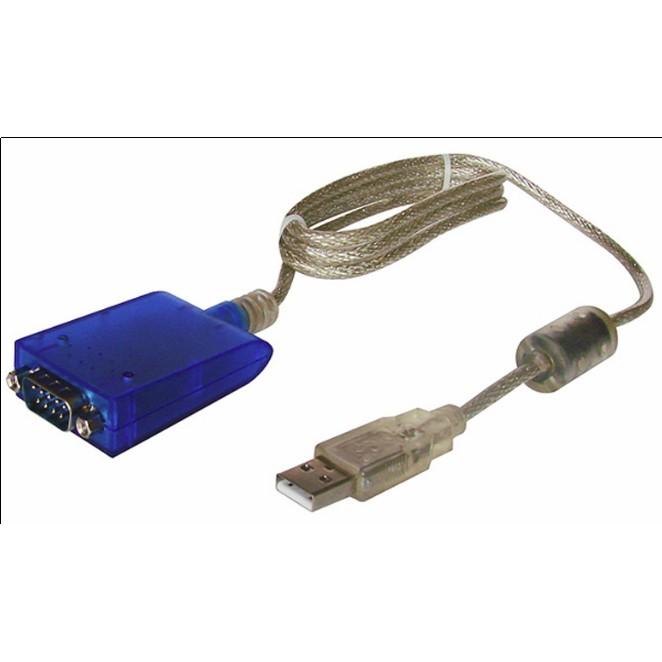 Cable Bộ chuyển đổi USB sang RS232 (USB232)