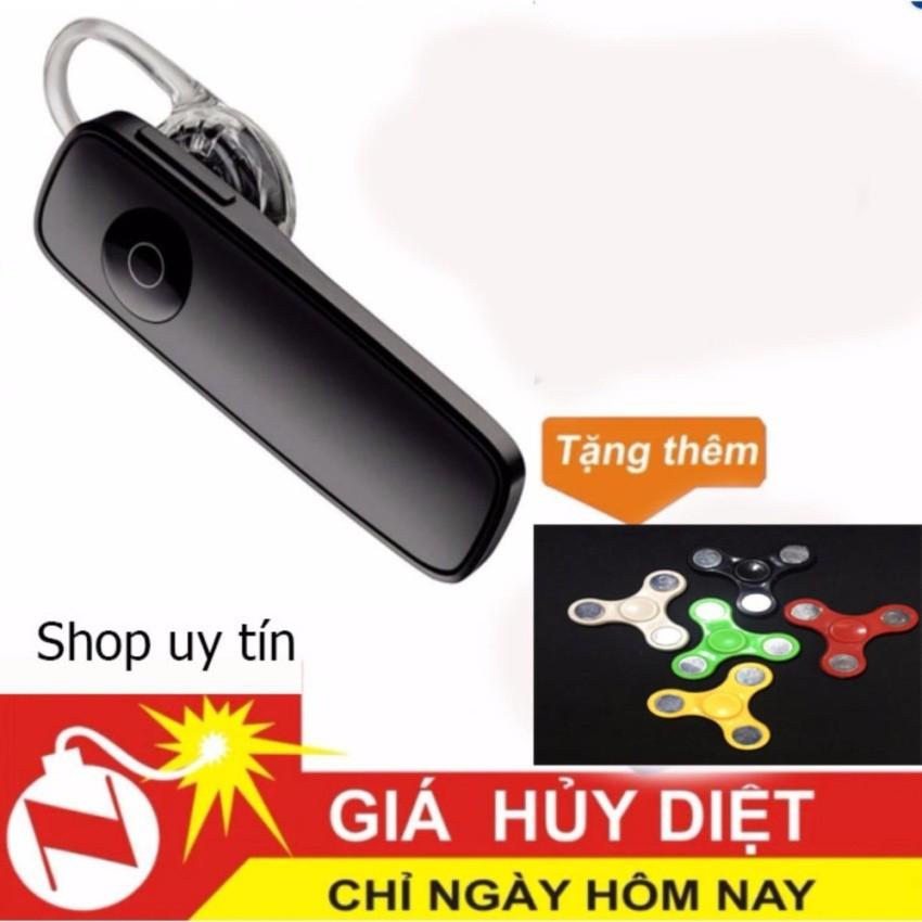Tai nghe Bluetooth Relaxed Pro headset có nghe nhạc (Đen) tặng conquay giảm stress - 3147370 , 318260467 , 322_318260467 , 59999 , Tai-nghe-Bluetooth-Relaxed-Pro-headset-co-nghe-nhac-Den-tang-conquay-giam-stress-322_318260467 , shopee.vn , Tai nghe Bluetooth Relaxed Pro headset có nghe nhạc (Đen) tặng conquay giảm stress