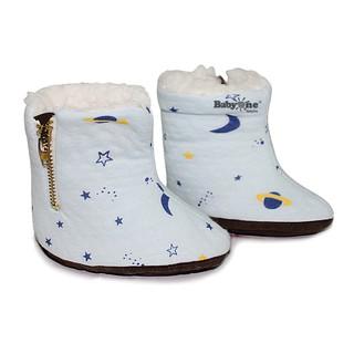 Giày boot dây kéo BabyOne SS0979 - HELLO B&B