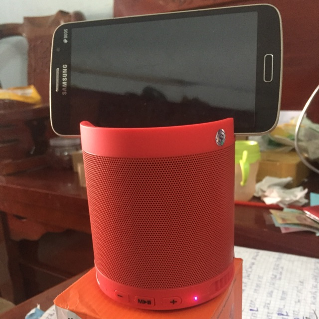 Loa Bluetooth Q3 cực hay