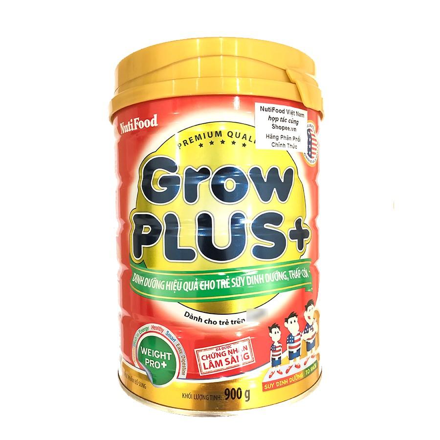 Nutri Grow Plus