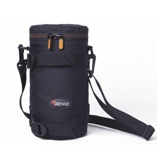 Túi đựng lens máy ảnh ống trúc Benkid