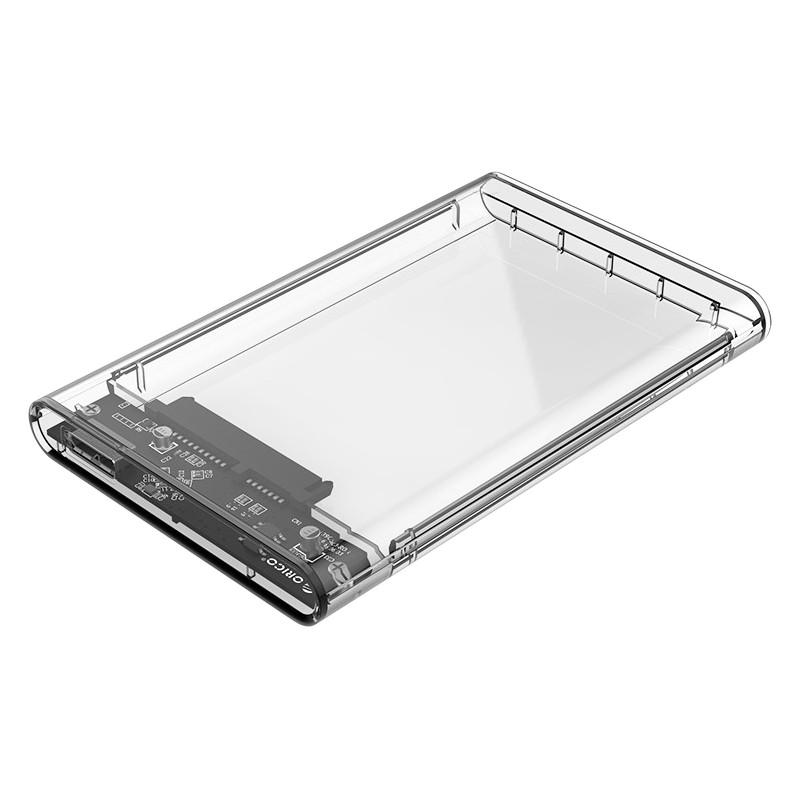 Hộp Ổ Cứng Hdd Box ORICO 2139U3, 2.5″, USB 3.0 – Hàng Phân Phối Chính Hãng Giá chỉ 115.000₫
