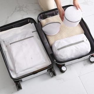 Túi lưới giặt quần áo dành cho máy giặt - nhiều kích thước 2
