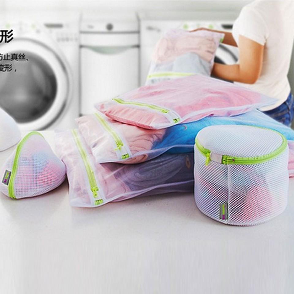 Bộ 4 túi giặt quần áo thương hiệu WenBo tiện dụng cho máy giặt - 2979390 , 114705138 , 322_114705138 , 65000 , Bo-4-tui-giat-quan-ao-thuong-hieu-WenBo-tien-dung-cho-may-giat-322_114705138 , shopee.vn , Bộ 4 túi giặt quần áo thương hiệu WenBo tiện dụng cho máy giặt