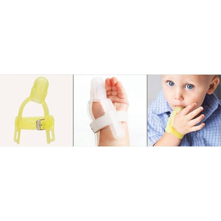 Hỗ trợ mút tay an toàn – Hàng Chính hãng Dr.finger