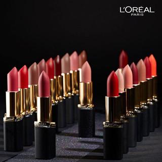 Son Lì Mịn Môi Loreal - L'Oreal Color Riche Matte 3.7g [Coco Shop]