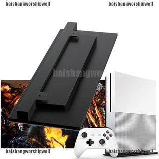 Giá Đỡ Đứng Chống Trượt Cho Máy Chơi Game Xbox One S Slim thumbnail