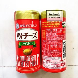 Phô Mai Rắc Nhật Bản Cho Bé