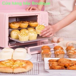 nhà cửa đời sốngLò nướng điện đa năng KONKA (KONKA) 13L gia dụng Máy sấy hoa quả mini hồng KAO-T6 thumbnail