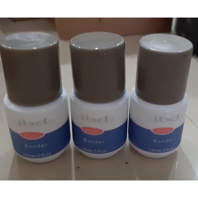 Bonder ibd, liên kết đắp gel