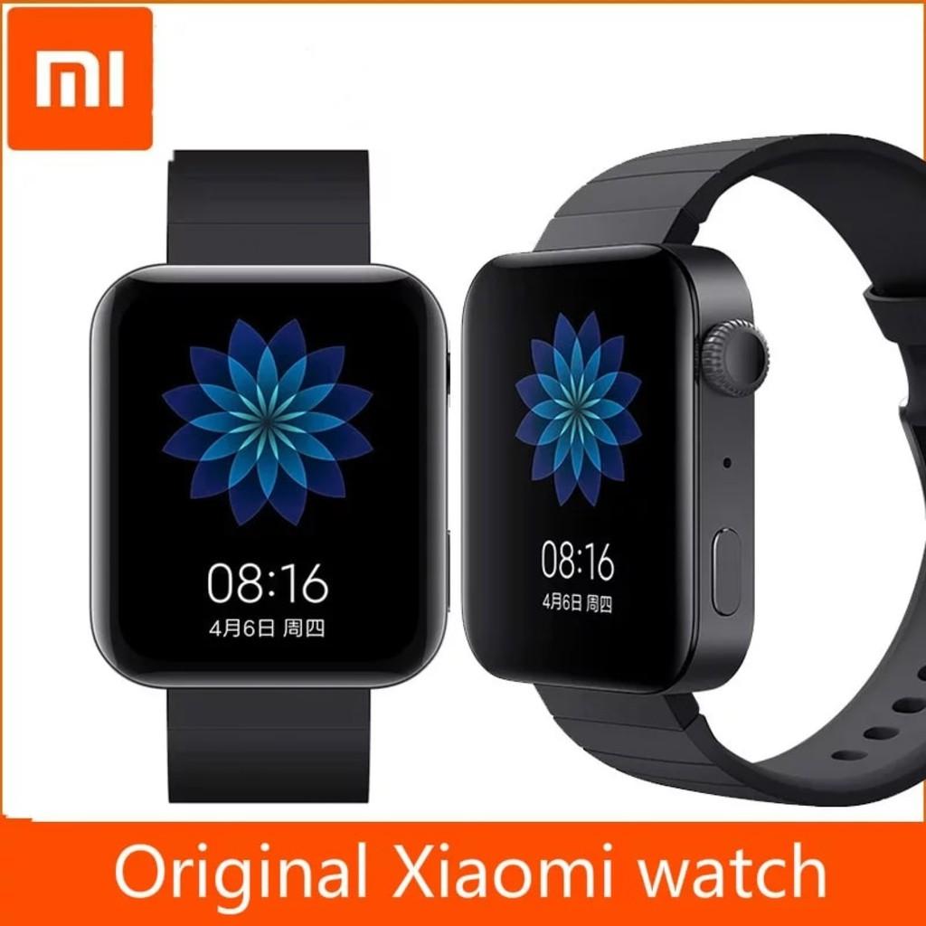 Đồng hồ thông minh Xiaomi Mi Watch LTE ESIM