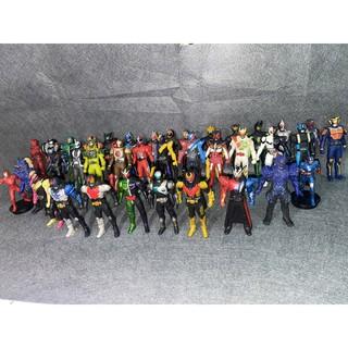 Mô Hình Kamen Rider Các Loại Hàng 2nd