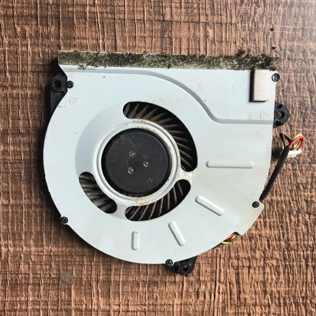 Quạt tản nhiệt cpu laptop lenovo G40-70