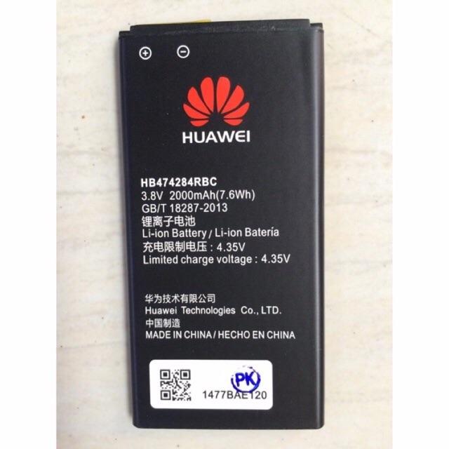 Pin Huawei C8816