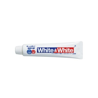 Kem đánh răng white & white - 3146531 , 433159027 , 322_433159027 , 45000 , Kem-danh-rang-white-white-322_433159027 , shopee.vn , Kem đánh răng white & white