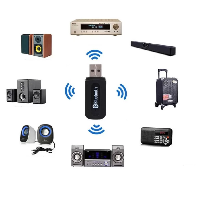 USB Bluetooth Music Receiver -DC1053