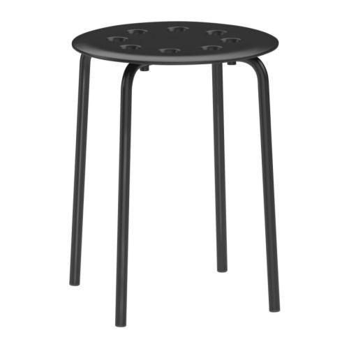Ghế đẩu Ikea Marius 32 x 40 x 45 cm ( ĐEN ) - 2684056 , 689358013 , 322_689358013 , 235000 , Ghe-dau-Ikea-Marius-32-x-40-x-45-cm-DEN--322_689358013 , shopee.vn , Ghế đẩu Ikea Marius 32 x 40 x 45 cm ( ĐEN )