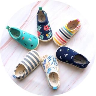 Giày mềm cho bé